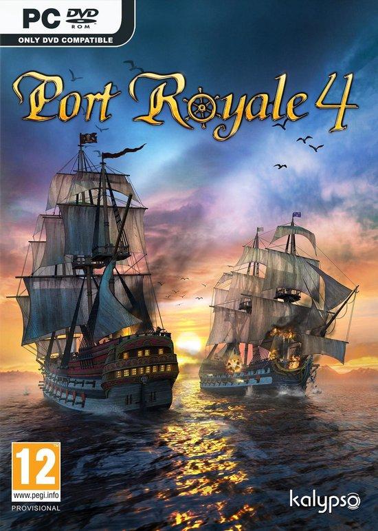 Port Royale 4 – PC