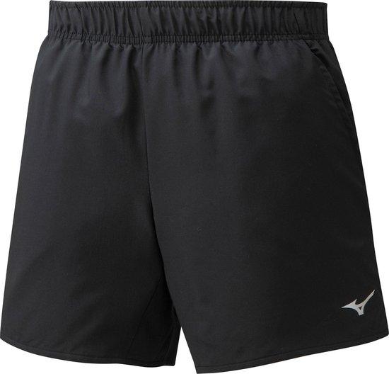 Mizuno Sportbroek - Maat XS  - Vrouwen - zwart