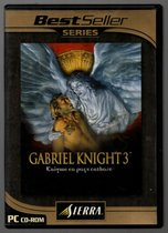 Gabriel Knight 3 - Blood Of The Sacred (bestsellers)