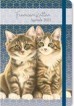 Weekagenda 2021 Franciens katten