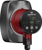 Grundfos Alpha2 tapwater circulatiepomp 25-50 N 130mm, 1x230V, 50Hz, 6H