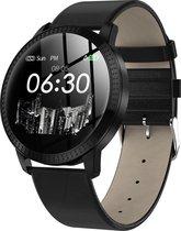 SmartWatch-Trends CF18 - Smartwatch - Zwart
