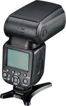 Bresser BR-600RT-CN Speedlite Canon/Nikon - Zwart