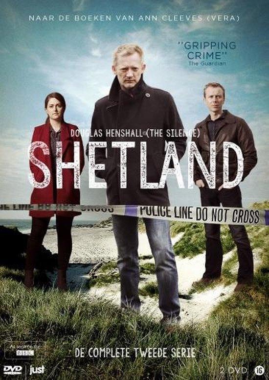 Shetland - Seizoen 2 - Tv Series