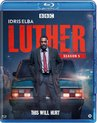 Luther - Seizoen 5 (Blu-ray)