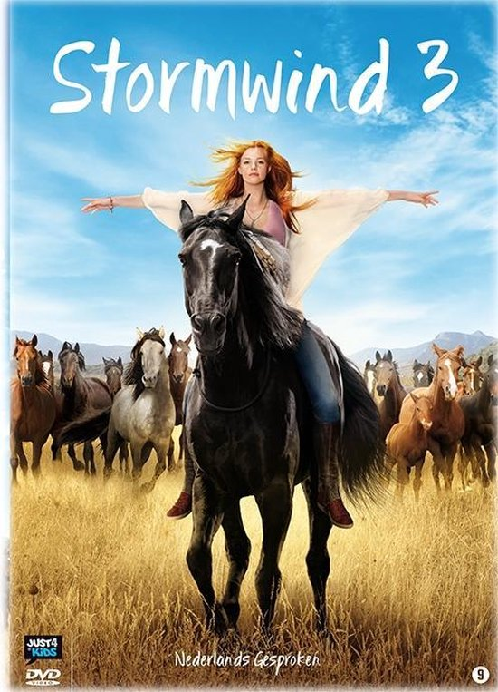 Stormwind 3 - Movie