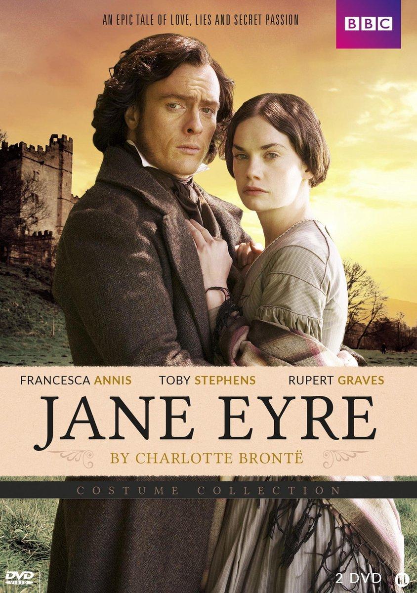 Jane Eyre (2006) - Tv Series