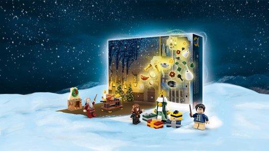 LEGO Harry Potter Adventskalender 2019 - 75964