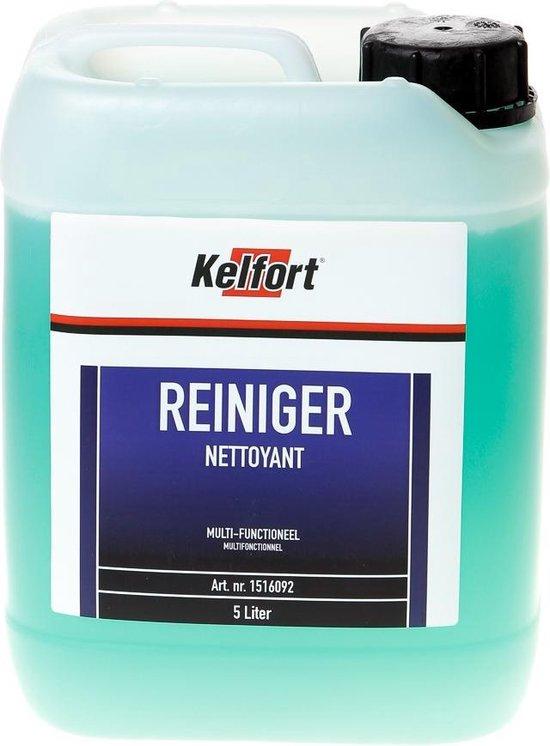 Kelfort Reiniger multi-functioneel 5 liter