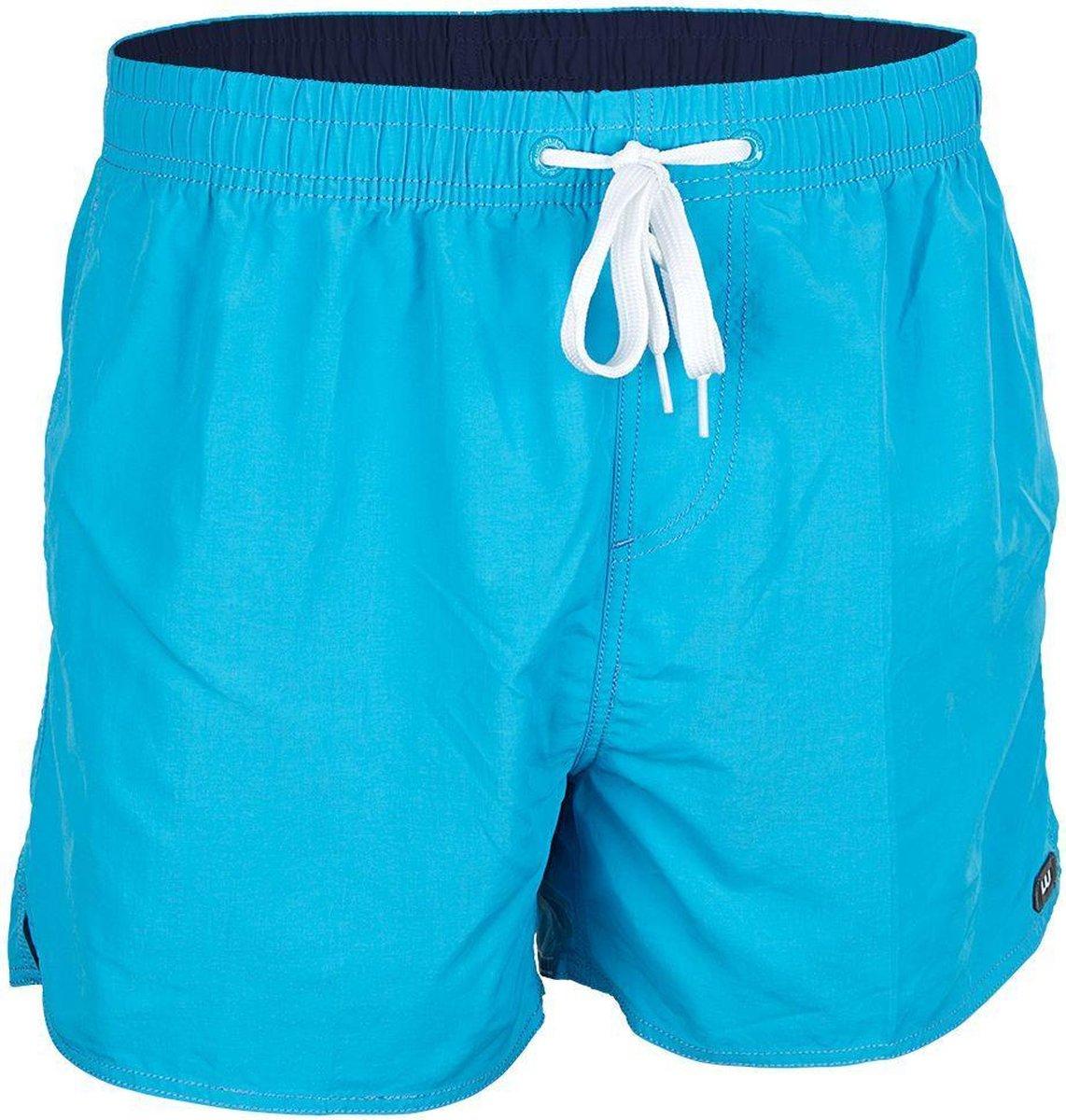 Waimea Zwemshort Volwassenen - Miami - Blauw/Marine - L - Waimea