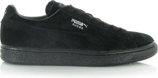 bol.com | Puma Heren Sneakers 352634 Heren - Zwart - Maat 45