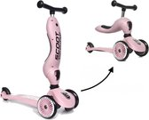 Scoot and Ride Highwaykick 1 Step - Loopfiets Rose