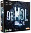 Afbeelding van het spelletje Wie Is De Mol? Junior - Bordspel