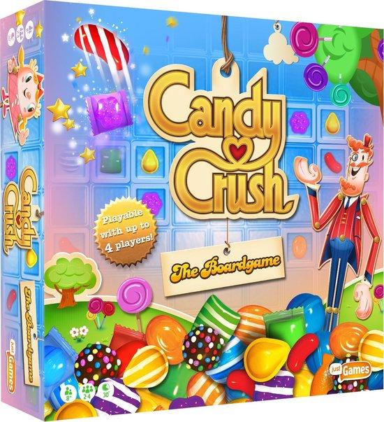 Candy Crush - Het Bordspel