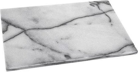 Marmeren plaat - 46cm x 30cm - Judge