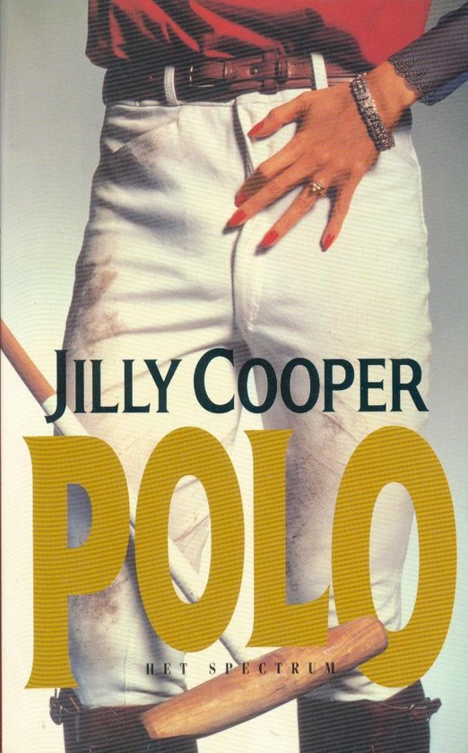 Polo - Jilly Cooper   Readingchampions.org.uk