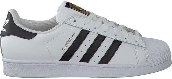 Adidas - Superstar white / 8.0