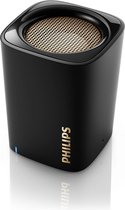 Philips BT100B - Zwart