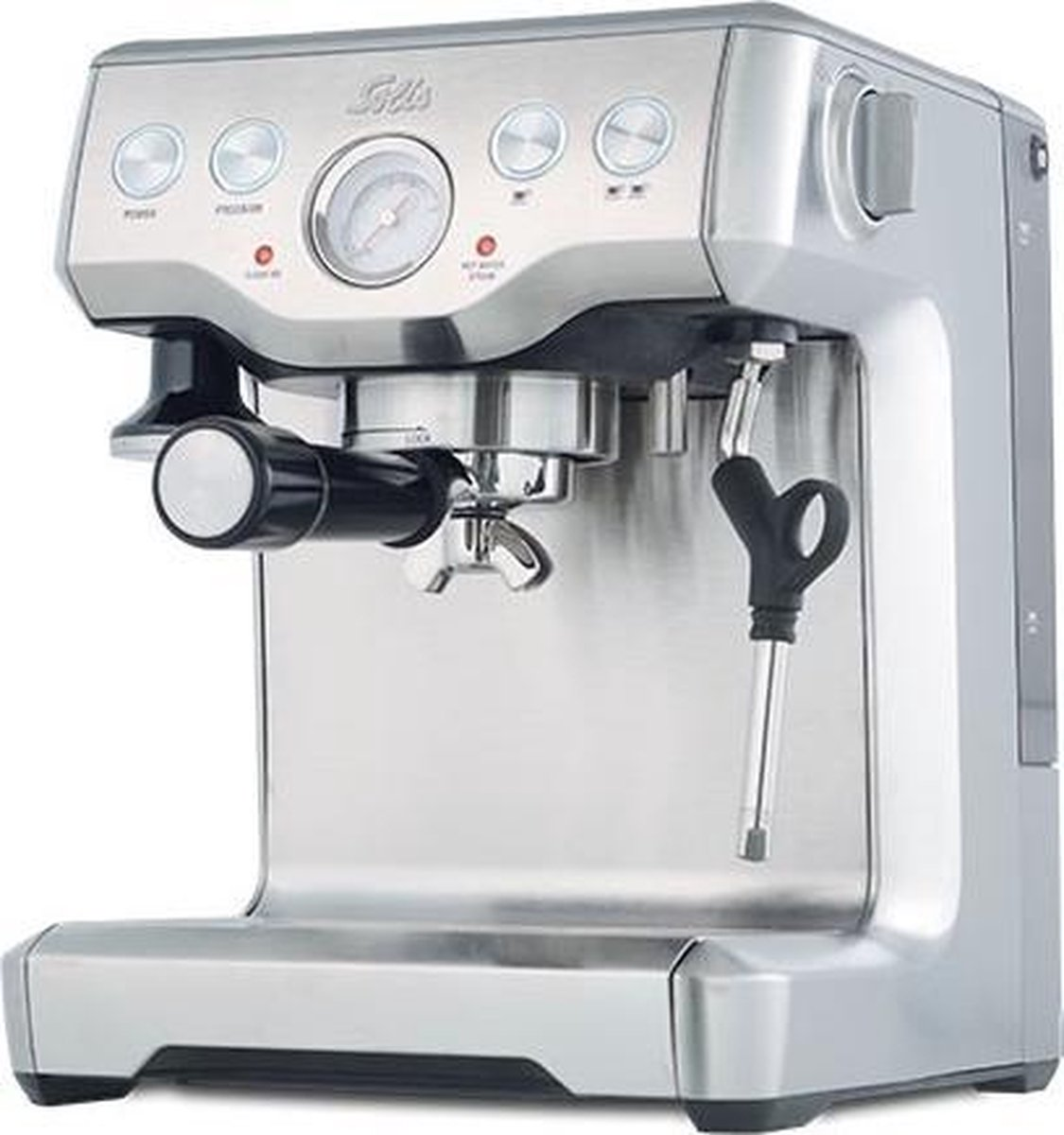 Solis Caffespresso Pro 117 Pistonmachine