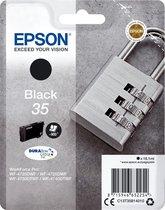 Epson 35 - Inktcartridge / Zwart