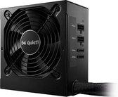 be quiet! System Power 9 | 500W CM power supply unit ATX Zwart