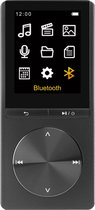 Difrnce MP1820BT Black - MP4 speler met 4GB geheug