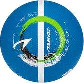 Avento Straatvoetbal - Panna - Blauw - Maat 5