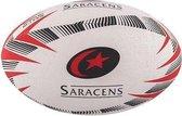 Gilbert Rugbybal Supporter Saracens maat 5