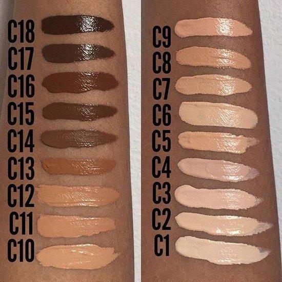 Makeup Revolution Conceal & Define Concealer - C15