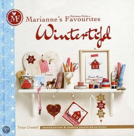 Marianne's favourites - Wintertijd - Marianne Perlot |