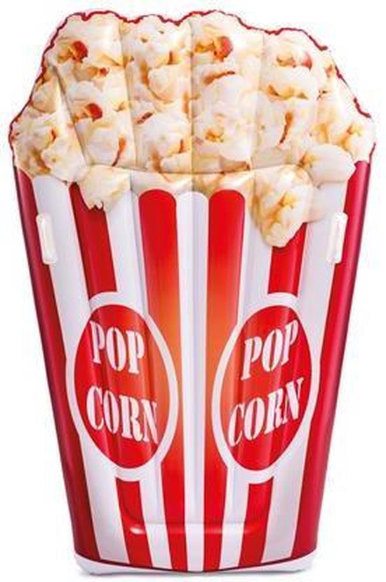 Intex - Popcorn Mat