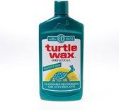 Fles Turtle wax