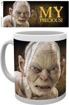 Lord of the Rings Sméagol Mok
