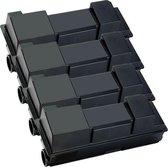 PlatinumSerie® 4 toner alternatief voor Kyocera Mita TK-350 XXL black 80.000 pagina's