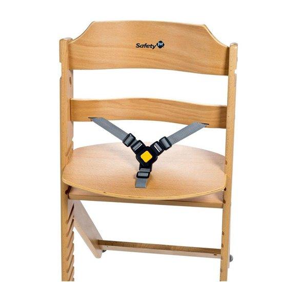 Safety 1st Timba Luxe Meegroei kinderstoel - Naturel