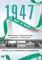 1947 Uw Jaar In Beeld