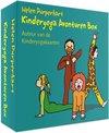 Afbeelding van het spelletje Kinderyoga Avonturen Box