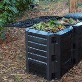 Compostsilo H82,6x198x71,9cm