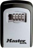 MasterLock sleutelkluis 5401EURD - Centraal opbergen van sleutels - 118x83x34mm