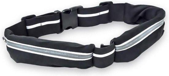 Go Belt Sport heuptasje Heupriem Sportband - Hardloop riem -