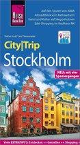 Reise Know-How CityTrip Stockholm