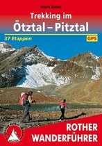 Trekking im Ötztal - Pitztal