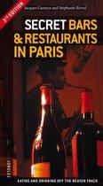 Secret Bars and Restaurants in Paris