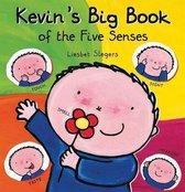 Kevin's Big Book of the Five Senses