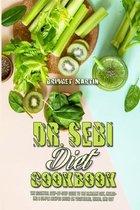 Dr. Sebi Diet Cookbook