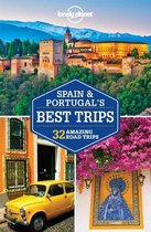 Lonely Planet: Spain & Portugal's Best Trips (1st Ed)