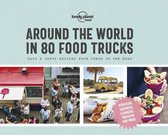 Boek cover Around the World in 80 Food Trucks van Food
