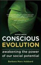 Omslag Conscious Evolution