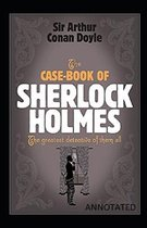 The Casebook of Sherlock Holmes: A set of short stories