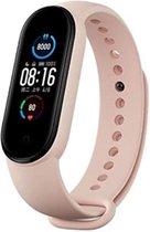 Fitpro -Stappenteller -Smartwatch- Activity Tracker - Sporthorloge - Heren - Dames - Roze